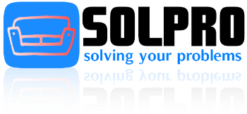"SOLPRO ""Solving your problems"""